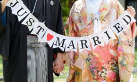 JUST♡MARRIED
